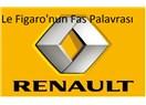 Renault'un Fas palavrası