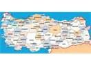 Türkiye'nin sosyo-ekonomik problemleri