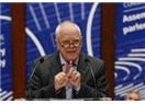 Avrupa İnsan Hakları (AİHM) Komiseri Hammarberg raporu