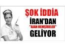 İşte mektup: İran'dan Türkiye'ye casus hemşireler geliyormuş...