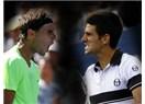 Nasıl anlatılır 6 saatlik Tenis finali