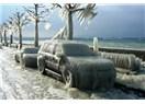 Mini buzul çağıyla birlikte Antalya'ya turist yağar mı?