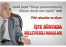 Milletvekillerine WEB sitesi
