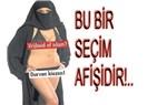 Özgürlük mü İslam mı, siz seçin…