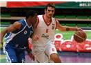 Burası NBA mi? Türkiye Ligi mi kardeşim?!!