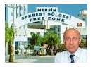 Mersin Serbest Bölgesi, Ekonomi'de ve çalışmalarında rekor kırıyor...