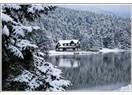 Kış mevsiminde Bolu, Abant ve Gölcük (Cennetgöl)