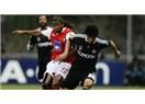 4-6-0 işe yaradı, Beşiktaş rahat kazandı (2-0)