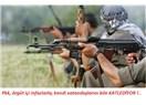 PKK'nın ölüm mağaraları