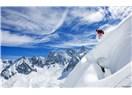 Fransa'nın Kayak Merkezleri