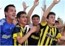 Fenerbahçe'nin müthiş U15 Takımı ve düşündürdükleri ...