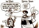 Dinde Müslüman bireyin yeri ve hakkı üzerine