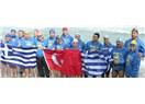 6. Datça Açık Deniz Kış Yüzme Maratonu