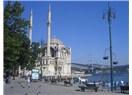 Ortaköy'de bulursun gözyaşlarımı