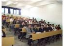 Tokat Gaziosmanpaşa Üniversitesi Eğitim Fakültesi Dekanı Mustafa Baloğlu ile çalışmaları üzerine