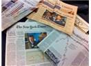 Amerika'da en çok okunan gazeteler...