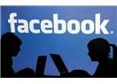 Facebook ve sevgi-aşk sözcükleri