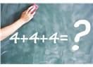 Eğitimin Kesintili Hali: 4+4+4