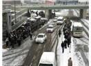 İstanbul ve okullar ve kar yağışı ve buzlanma ve kar tatili