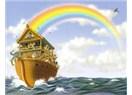 Nuh Tufanı. Gerçek mi, efsane mi?
