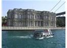 İstanbul'dayım...