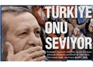 Tayyip Erdoğan Hakka yürüdüğünde...