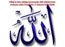 Allah (cc) kimdir?