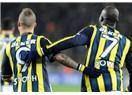 Bu takım Fenerbahçe...