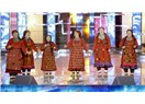 Rus Nineleri Eurovisiona gidiyorlar...