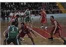 Büyükçekmece Basketbolspor (3.Lig) 1. Oldu.