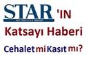 Star'ın katsayı haberi: Cehalet mi kasıt mı?