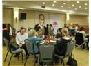 Mersin Hilton'da, Türkiye Bayanlar Briç Turnuvası başladı.