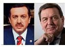 Almanya, Erdoğan'a vereceği 'liderlik ödülü'nü geri çekti