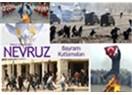 """Çanakkale Zaferi'nin Yıldönümünde """"Kadeş Rezaleti""""nden """"Nevruz Rezaleti""""ne"""