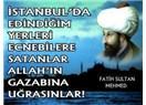Yabancılara satılan Türkiye