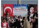 İşte Türkiye budur..! Adana'da Nevruz