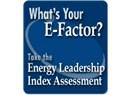Enerji liderliği artık bir trend