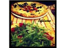 Bir İtalyan harikası Bruschetta ve Roma'dan restaurant hikayeleri