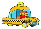 Taksicilerin kabusu