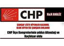 CHP Altındağ İlçe Kongresi