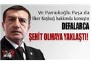 Osman Paşadan müthiş iddia!