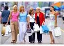 Kadının market geni