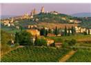 İtalya - Toskana