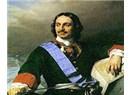 Rus Çarı I. Petro'nun 1725 yılında yazdığı vasiyetinin Türklerle ve NATO ile olan ilgisi