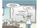 Hayalimdeki eğitim sistemi