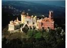 Sintra, Pena Sarayı ve Avrupa'nın en batı ucu Cabo de Roca