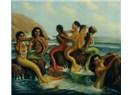 Sirenler denizkızları
