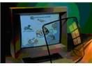Dokunmatik ekranlar 3- kızılötesi teknolojisi