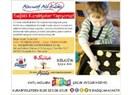 Sağlıklı kurabiye atölyesi / 23 Nisan'ı erken kutlayalım