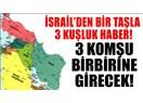 Türkiye ile İran restleşiyor, Suriye'de sular durulmuyor